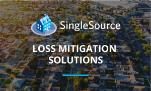 singlesource loss mitigation solutions banner